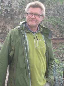 il designer Tommy Karlsson
