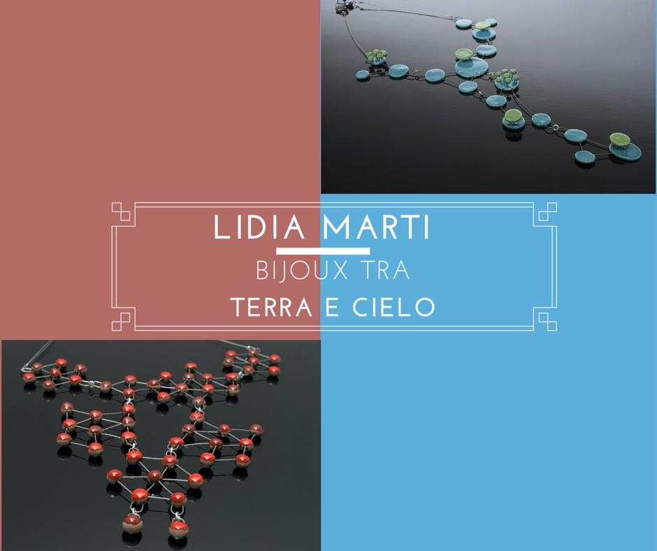 Lidia Marti bijoux