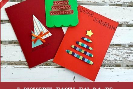 Natale: tre biglietti facili di bijoux e dintorni