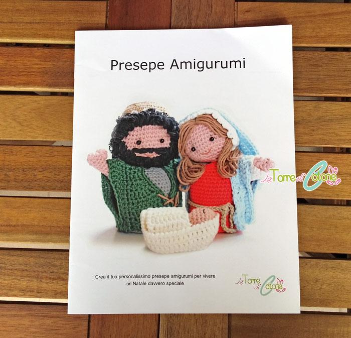 Amigurumi schemi gratis | Artigianato di natale fai da te ... | 673x700