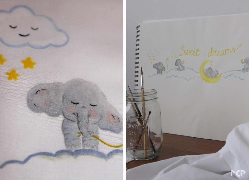 Mariachiara Padalino: illustrazione per bambini