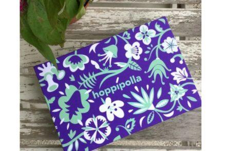 hoppipolla box: cos'è